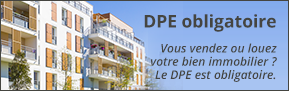 Diagnostic immobilier Roseraie